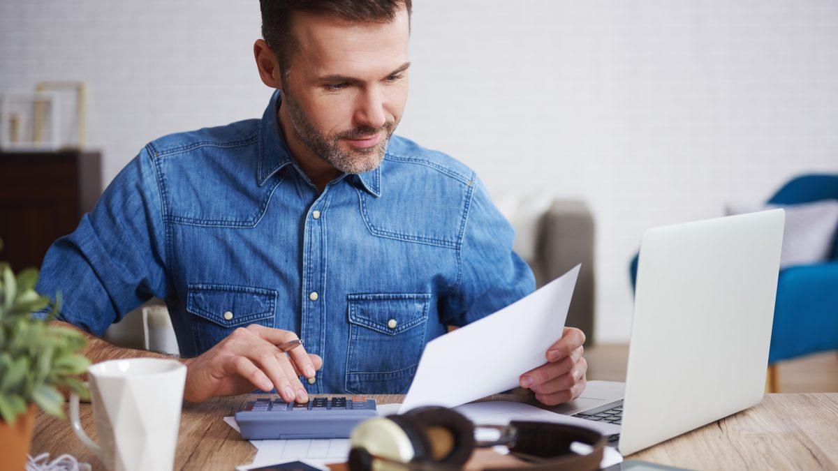 Como realizar a administração de contas da sua empresa⠀