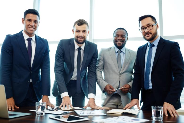 consultoria em gestão empresárial