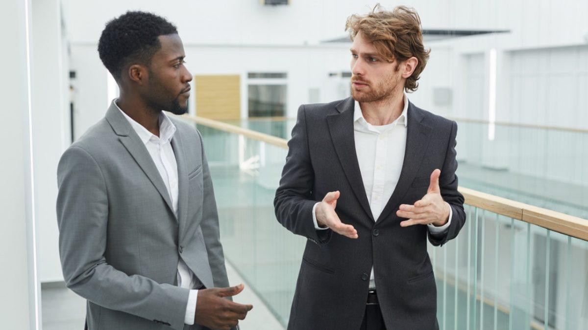 A Importância de Uma Comunicação Interna Eficiente